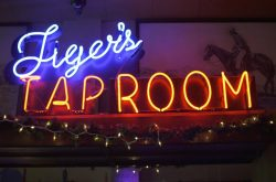 Tiger's Haunted Tap Room
