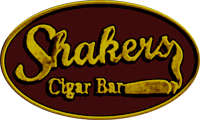 Shaker's Haunted Cigar Bar