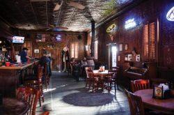 Pioneer Haunted Saloon