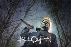 Halloween (2018) Movie Poster Released at Comic Con