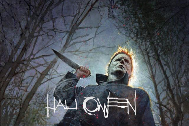 Halloween 2018 Movie Poster: FrightFind