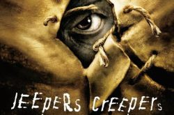 Jeepers Creepers 4: Cathedral
