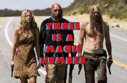 Rob Zombie is back in 3 From Hell