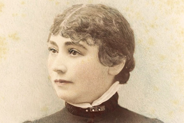 Sarah Winchester Tochter