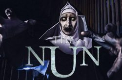The Nun Returns To Theaters
