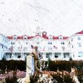 Stephen King and the Stanley Hotel