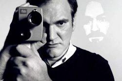 Charles Manson Inspires New Quentin Tarantino Film