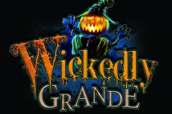 Wickedly Grande Halloween Display