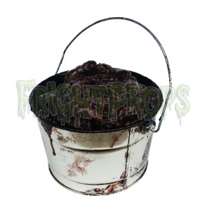 Bucket of Poo - Fright Props