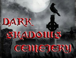 Dark Shadows Cemetery