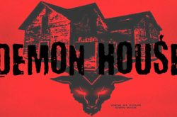 Zak Bagans' Demon House