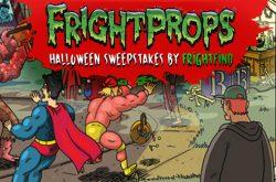 FrightProps Halloween Contest 2018