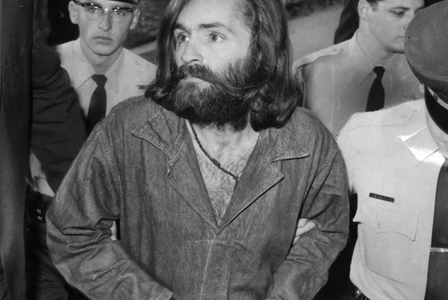 Charles Manson and the Sharon Tate Murder - FrightFind