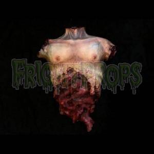 Torso Prop - Fright Props