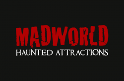 Madworld Haunted House in Piedmont, SC