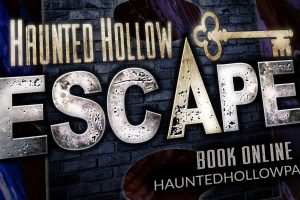 Haunted Hollow Escape Room in Rockwood, PA
