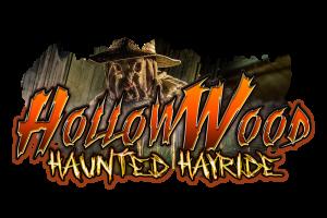 Haunted Hollow Haunted House in Rockwood, PA - HollowWood Haunted Hayride