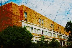 Haunted Old South Pittsburg Hospital