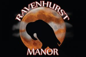 Ravenhurst Manor Haunted House in Evansdale, Iowa