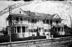 The Changeling House Denver