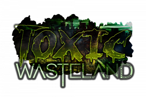 Haunted Hollow Haunted House in Rockwood, PA - Toxic Wasteland