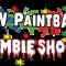 KW Paintball Zombie Shoot