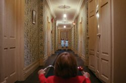 Ten Haunted Hotels You Need To Visit*