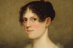 The Ghost of Theodosia Burr