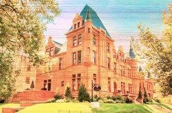 Croke-Patterson Mansion - Patterson Inn