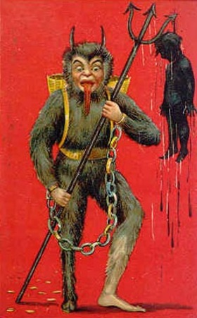 The Legend of Krampus