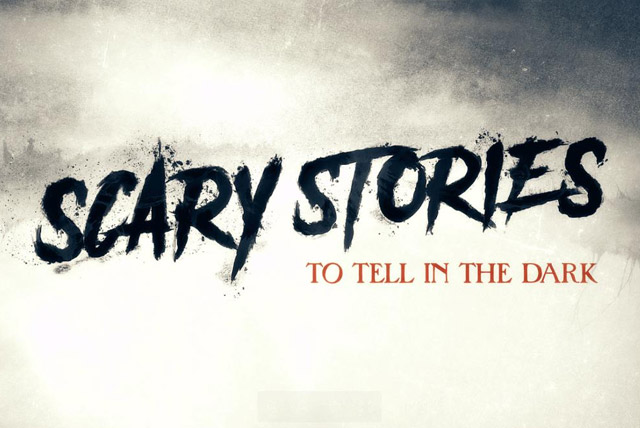 Guillermo Del Toro's Scary Stories To Tell In the Dark