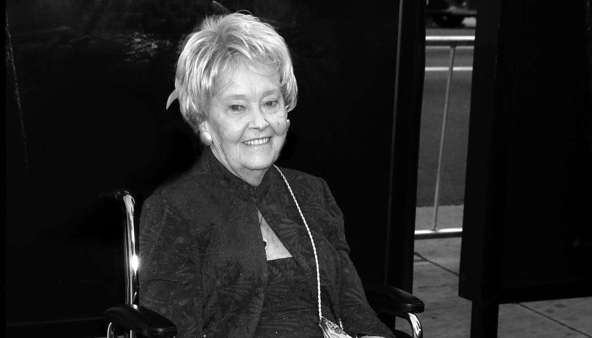 Lorraine Warren
