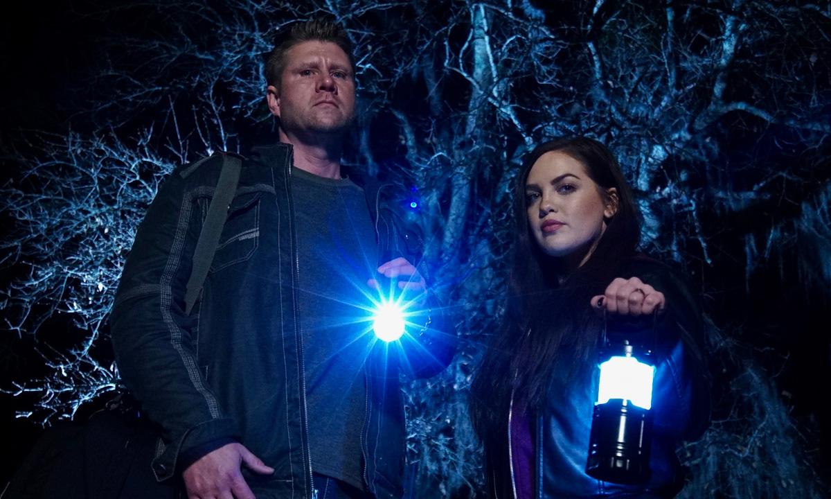 Ghost Bait Returns to Travel Channel - FrightFind