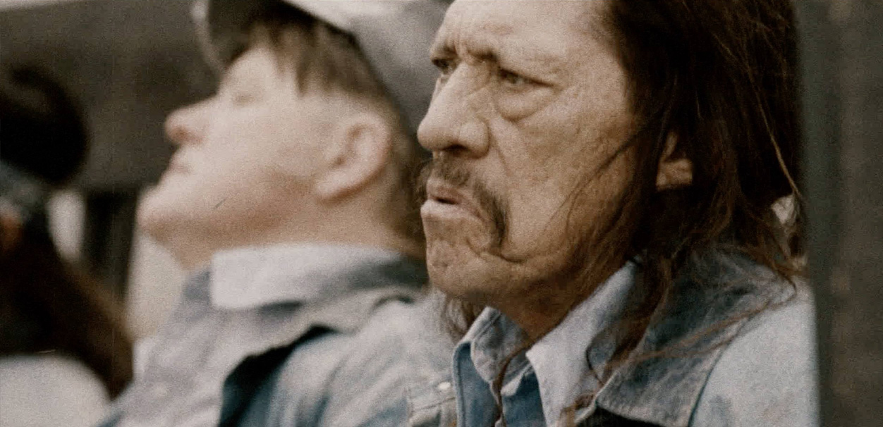 Danny Trejo in 3 From Hell
