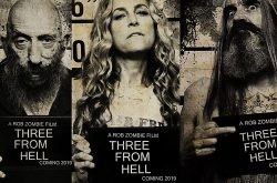 Rob Zombie's Three From Hell Release Dates and News