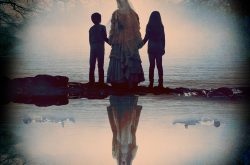The Curse of La Llorona – The Weeping Woman