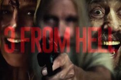 3 From Hell Teaser Trailer Released