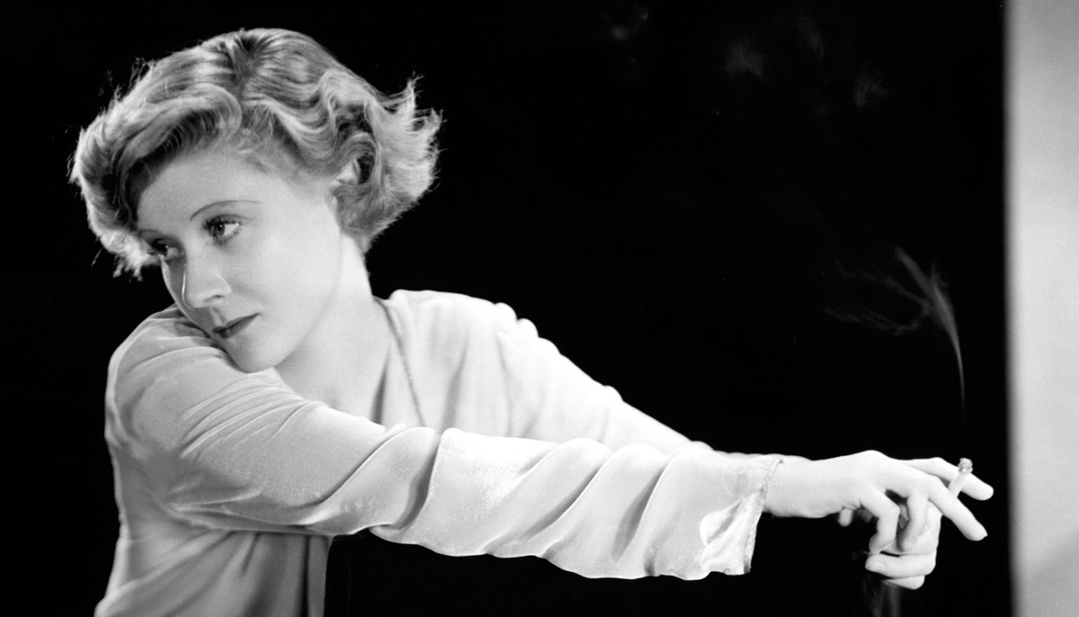 Peg Entwistle and the Haunted Hollywood Sign