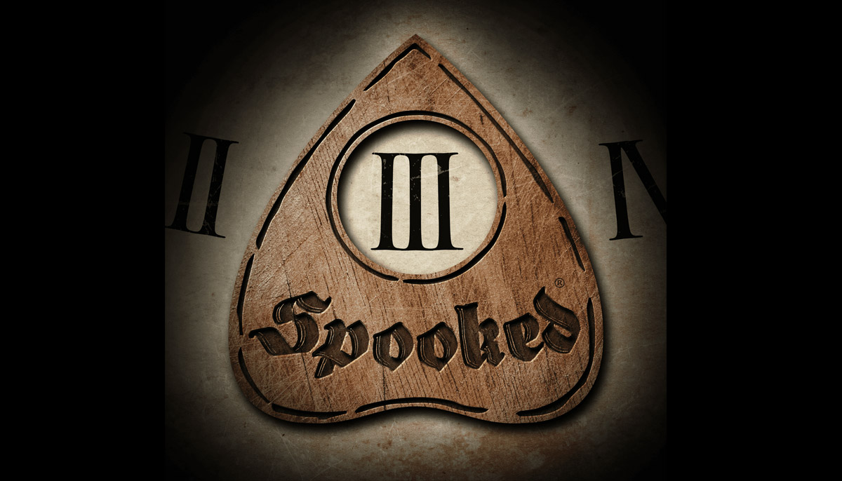 Spooked Podcast
