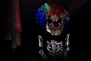The River Haunt. An All New Haunted Attraction in Batesville, Arkansas
