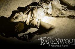 Ravenwood Haunted Farm in Haverhill, MA