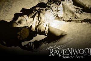 Ravenwood Haunted Farm in Haverhill, MA