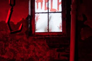 Finger Lakes Haunted House - The Beast