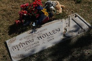 The Haunted Lubbock Cemetery