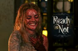 """READY OR NOT,"" Here Comes the Bride – Horror Trailer"