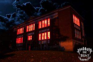 The Beast Haunted House in Moravia, NY
