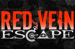 Red Vein Escape