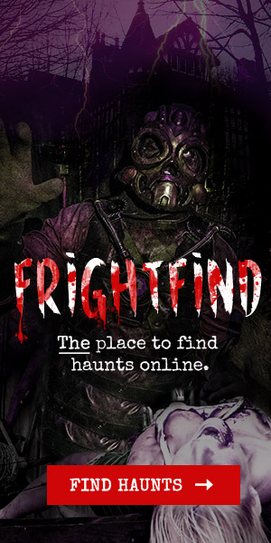 FrightFind.com - Find Haunted Houses Near You