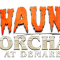 Haunted Orchards At Demarest Farm