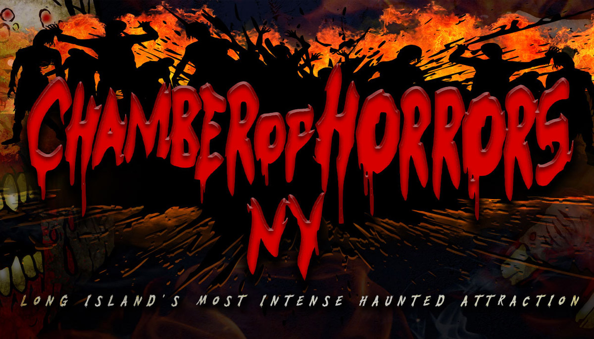 Chamber of Horrors New York